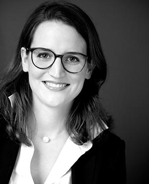 Aude Stroebel - FTMS