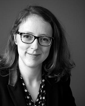 Mathilde Pardoux - FTMS