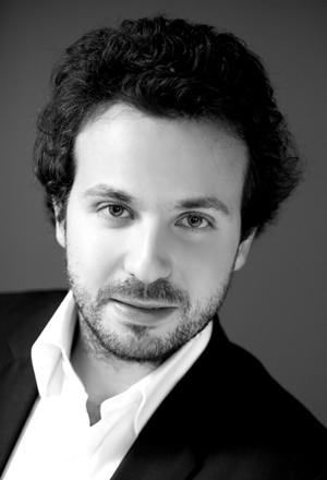 Mathias Chichportich - FTMS