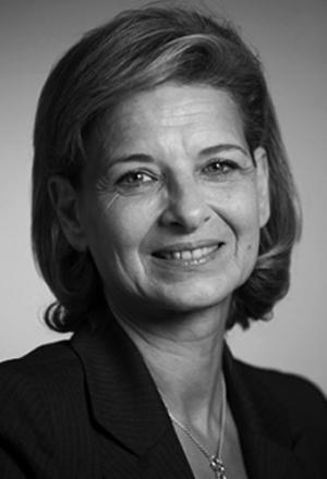 Danièle Baruchel-Beurdeley - FTMS