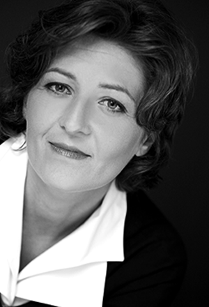 Elisabeth Mahé - FTMS