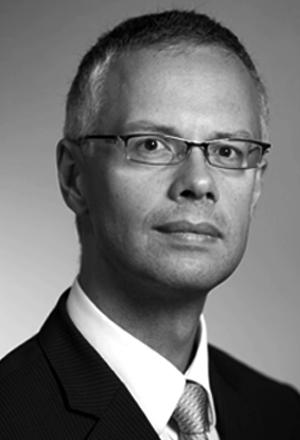Laurent Barbotin - FTMS